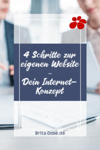 Internet-Konzept
