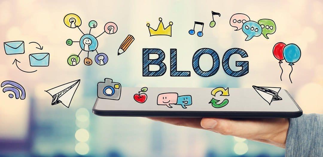 Schreib einen Blog, um bei Google gefunden zu werden